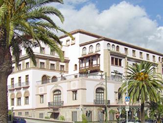 Iberostar Grand Hotel Mencey Strand